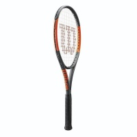 Wilson Burn 100 ULS Tennis Racquet - Photo