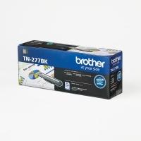 Brother TN-277BK High Yield Black Laser Toner Cartridge Photo