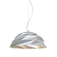 The Lighting Warehouse - Pendant Volcano 23893 Silver Photo