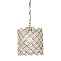 The Lighting Warehouse - Pendant Bee 868 Satin Chrome Photo