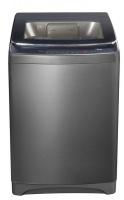 Hisense - 18kg - Titanium Silver Top Loader Photo