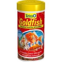 Tetra Goldfish flakes 100G Photo