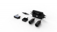 INNOVV K2 Dual Channel Motorcycle Dash Cam GPS Photo