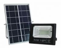 Fervour 60W JD8840 LED Solar Floodlight Photo