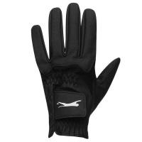 Slazenger Men's V300 All Weather Golf Glove Left Hand- Black Photo