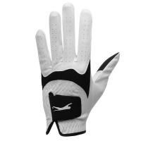 Slazenger Men's V300 All Weather Golf Glove Left Hand- White Photo