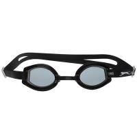 Slazenger Men's Blade Swimming Goggles Adults - Black Photo