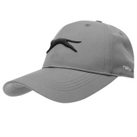 Slazenger Men's Tech Cap - Grey Photo