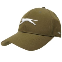 Slazenger Men's Tech Cap - Khaki Photo