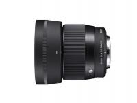 Sony Sigma 56mm f/1.4 DC DN Contemporary Lens for E Photo