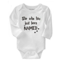 Qtees Africa She who has just been named LS baby grow Photo