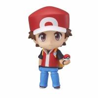 Kima Pokemon Red 425 Figurine Photo