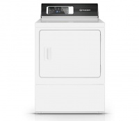 Speed Queen - 10.5kg Electronic Front Load Dryer - ADEE8RGS Photo
