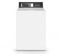 Speed Queen - 10.5kg Electronic Top Load Washer - AWNE8RSN Photo