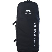 Aqua Marina Zip Backpack Photo