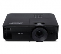 Acer X128H Projector - Black Photo