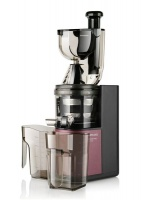 "Taurus - Slow Juicer Plastic Purple - 200W ""Liquajuice Pro"" Photo"