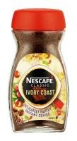 Nescafe Classic Ivory Coast Instant Coffee - 200g Glass Jar Photo