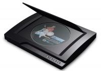 Telefunken TDV-210A 2.0 Channel DVD Player - Black Photo