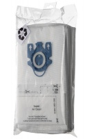Pack of 4 Universal Vacuum Bags 2 Filters Photo