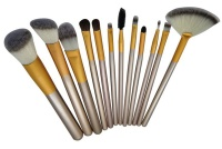12 Piece Brush Set Photo