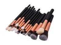 20 Piece Premium Brush Set Photo