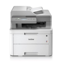 Brother DCP-L3551CDW 3-in-1 Multifunctional Wi-Fi Colour Laser Printer Photo
