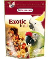 Versele Laga Exotic Friut for Parrots 600G Photo
