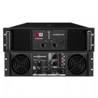 Audiocenter A13.0 Power Amplifier Photo