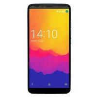 """Prestigio 5.7"""" LTE 4G - Blue Cellphone Cellphone Photo"""