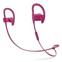 Apple Powerbeats3 Wireless Earphones - Brick Red Photo