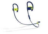 Apple Beats Powerbeats3 Wireless Earphones - Pop Indigo Photo