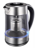 Russell Hobbs - 2-in-1 Digital Glass Kettle Photo
