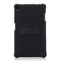 Lenovo TUFF-LUV Rugged case & Stand for Tab 4 8.0 - Black Photo