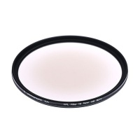 E-Photographic 62mm multicoated HD CPL Lens Filter Photo