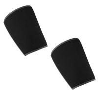 Thigh Support Neoprene Black Medium 2 Set Photo