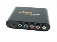 MT ViKI Component Video To Composites Video Converter Photo