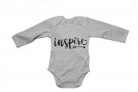 Inspire! - Baby Grow Photo