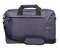PowerUp Urban Traveller Laptop Bag-Denim Blue Photo
