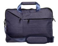 PowerUp Urban Denim Laptop Bag-Denim Blue Photo