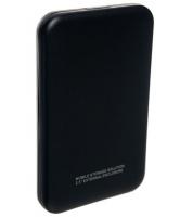 PowerUp HDD Case Black Photo