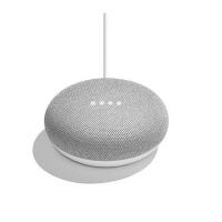 Google Home Mini - Chalk Photo