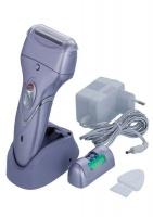 """Taurus Shaver Rechargeable Plastic Purple 3V """"Depilador"""" Photo"""