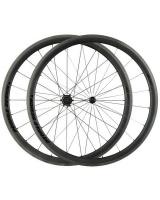 Profile Design Carbon Clincher Wheelset 38mm Photo