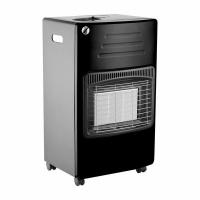 Totai Full Body Black Gas Heater Photo