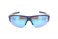Adidas AD08 S Evil Eye Halfrim Glasses 4500 Photo