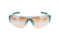 Adidas AD08 S Evil Eye Halfrim Glasses 6500 Photo