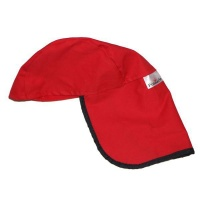 Pinnacle Welding Skull Cap Red Photo