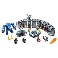 LEGO Marvel Super Heroes Iron Man Hall Of Armor Photo