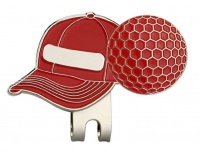 Red Cap Hat Clip Photo